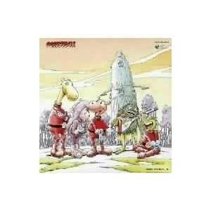 Spaceship Sagittarius Memorial Album Japanimation Music