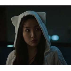 Korean Drama City Hunter Cat Sweater: Everything Else