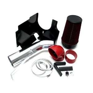02 06 Chevy Chevrolet Silverado SS 6.0L Air Intake Kit