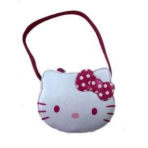 Sanrio Hello Kitty Die Cut Purse