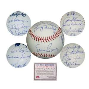 1969 Chicago Cubs Team Signed Rawlings MLB Baseball