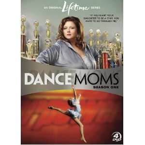 Dance Moms: Season 1: Abby Lee Miller, Lifetime: Movies