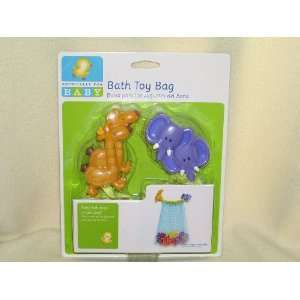 Especially for Baby Bath Toy Bag Baby