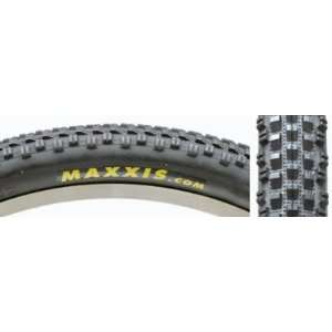 Maxxis Tire Larsen Oriflame 26X2.0 Black Foldable: Sports