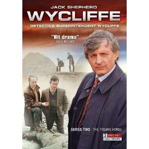 Wycliffe   Series 2: Jack Shepherd, Jimmy Yuill, Helen