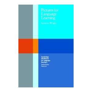 Pictures for Language Learning (9780521152495): Andrew