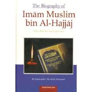 bin Al Hajjaj (9789960988191): Salahuddin Ali Abdul Mawjood: Books