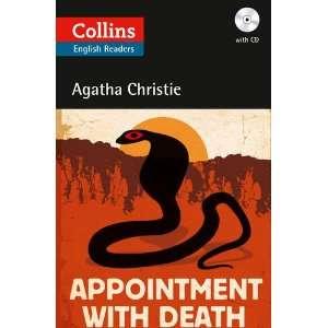 with Death (Elt Reader) (9780007451616) Agatha Christie Books