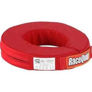 RaceQuip 337017 NECK COLLAR 360 RED: Automotive