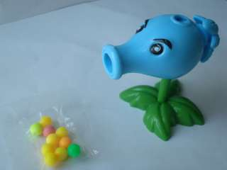 Plants Vs Zombies(PVZ) games Snow Pea shooter Toy Kids toy hot iphone
