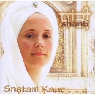 Shanti: Snatam Kaur Khalsa: Music