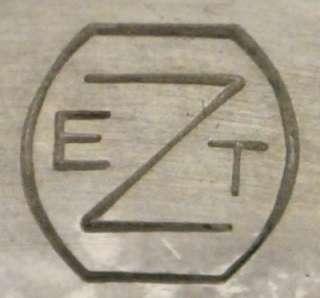 Zuni Coral Needlepoint Sterling Silver Cuff Bracelet   Edith