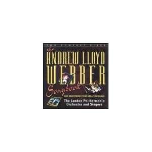 Andrew Lloyd Webber Songbook: London Philharmonic