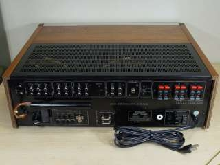 EXCELLENT VINTAGE PIONEER SX 1050 AM/FM 240 WATT STEREO RECEIVER