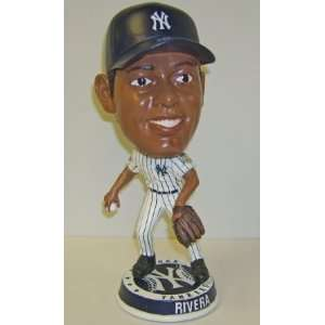 Mariano Rivera Yankees 2008 MLB Big Head Bobble Sports