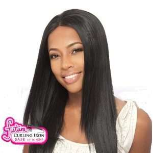 AMERIE   Shake N Go Freetress Equal Lace Front Wig #237: Beauty