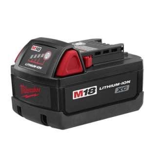 Milwaukee 48 11 1828 M18™ XC High Capacity LITHIUM ION