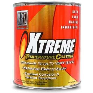 KBS XTC (Xtreme Temperature Coating)   Cast Iron Grey   Quart   Header