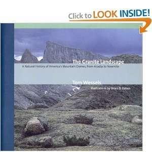 Americas Mountain Domes from Acadia to Yosemite byCohen Asma Books