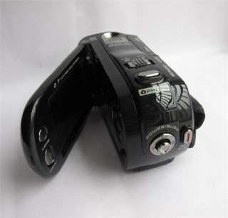 12MP 2.7 HD Digital Video Camcorder Camera DV C4