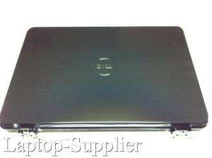Dell Inspiron 14R N4010 LCD Cover & Hinges 1GTMJ *NEW*