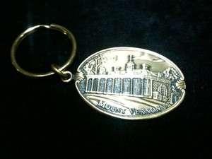 George Washington Mount Vernon Coin
