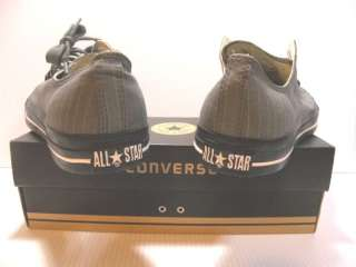 CONVERSE CT ALL STAR LUXE OX men/women shoes AT125 SIZE 11 12 13 14