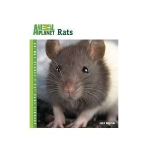 Animal Planet Rats Book   Ap056   Bci: Pet Supplies