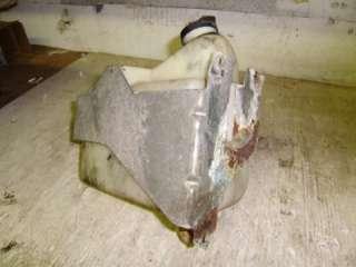 Jeep YJ washer reservoir good condition motor sprayer
