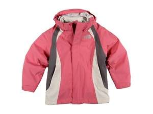 The North Face Girl Mountain View Triclimate Jacket NWT XL