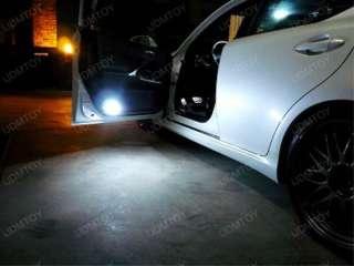 Lexus IS ES LS RX GX LX Super Bright 18 SMD LED Step Courtesy Door
