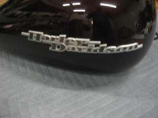 2011 Harley Davidson FLHX Street Glide 6 Gallon Tank New Merlot Sunglo