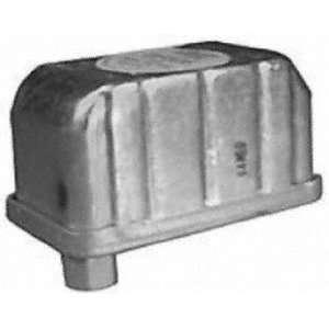 Baldwin BF806 Heavy Duty Diesel Fuel Spin On Filter Automotive