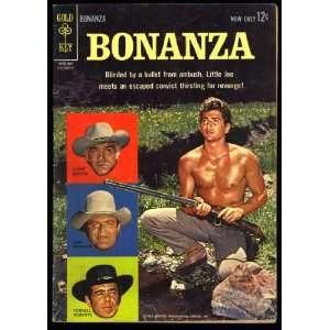 of Michael Landon) Lorne Greene, Dan Blocker, Pernell Roberts Books