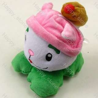 Plants Vs Zombies(PVZ) Cattail 8 soft toy