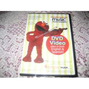Elmo   Music Works Wonder (Maravillas Musicales) Basil