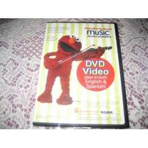 Elmo   Music Works Wonder (Maravillas Musicales) Basil