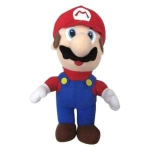 Super Mario Bros. Plush Vol. 2 Mega Mushroom Toys & Games