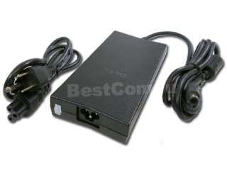 NEW Original Dell Latitude E6500 PA 4E AC Adapter 130W AC Adapter