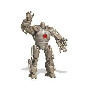 Iron Man Action Figures   Iron Monger Toys & Games