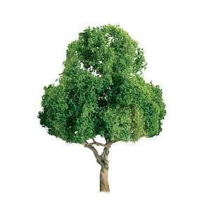 JTT Professional Series Deciduous Trees 4 HO/N Scale   2