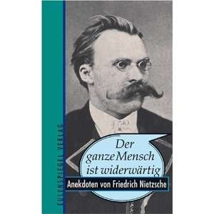 Nietzsche. (9783359009498): Friedrich Nietzsche, Thomas Wieke: Books