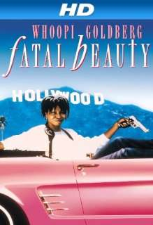 Fatal Beauty [HD] Whoopie Goldberg, Sam Elliot, Ruben