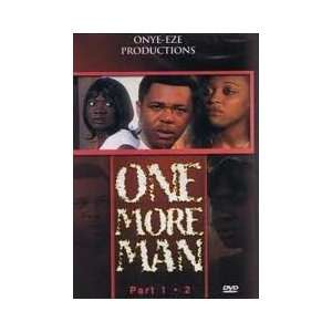 One More Man 1&2: Mercy Johnson, Francis Duru: Movies & TV