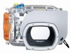 Canon WP DC21 Underwater WaterProof Case Powershot G9