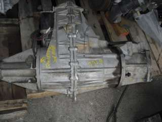 2006 FORD F150 4X4 AUTOMATIC TRANSFER CASE TRANSMISSION