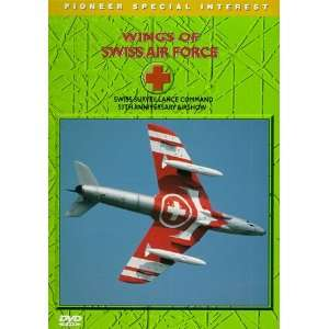 : Wings of the Swiss Air Force: Wings of Swiss Air Force: Movies & TV