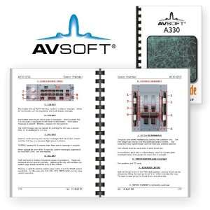 Airbus A330 QSG (Quick Study Guides, Airbus): Avsoft
