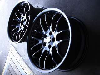 19 BMW WHEELS/RIM+TIRES 750i 750Li 760i 760Li X5 X6 M