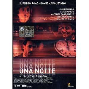 Angelo, Salvatore Sansone, Riccardo Zinna, Toni DAngelo: Movies
